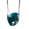Swing-N-Slide Green Infant Swing