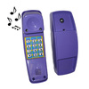 Swing-N-Slide Purple Phone