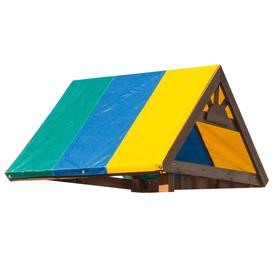 Swing-N-Slide Multicolore Tarp