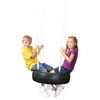 Swing-N-Slide Classic Black Tire Swing