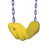 Swing-N-Slide Snug Fit Yellow Swing Seat
