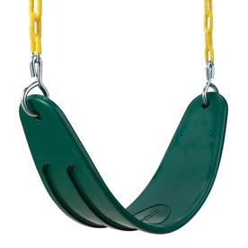 Swing-N-Slide Extra-Duty Yellow Swing