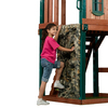Swing-N-Slide Realtree Camouflage Climbing Wall