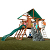 Swing-N-Slide Neptune Residential Wood Playset