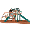 Swing-N-Slide Sandpiper Residential Wood Playset