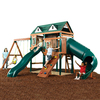 Swing-N-Slide Sycamore Residential Wood Playset