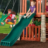 Swing-N-Slide Sherwood Palace Residential Wood Playset