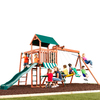 Swing-N-Slide Glenwood Discover Residential Wood Playset