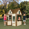 Swing-N-Slide Wood Standard Playhouse Kit