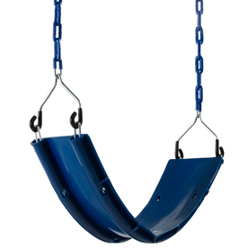 Swing-N-Slide Blue Swing Seat