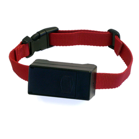 High Tech Pet Sonic Bark Control Pet Training Collar