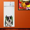 High Tech Pet Medium White Composite Door or Wall Pet Door (Actual: 10-in x 8.25-in)