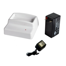 High Tech Pet Battery Charger Kit for Power Pet Door