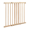Evenflo Company Inc. 26-in x 32-in Wood Child Safety Gate