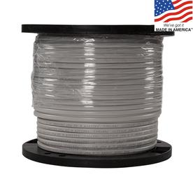 1000-ft 14-2 Non-Metallic Wire (By-The-Roll)