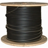 3/0-AWG Aluminum Stranded Black XHHW Wire (By-the-Roll)