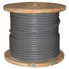 2-2-4 Aluminum SEU Service Entrance Cable (By-the-Roll)