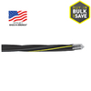 2-2-4 Aluminum URD Service Entrance Cable (By-the-Foot)