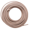 100-ft 24/4 CAT 5E Beige Data Cable