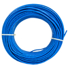 Southwire 250-ft 24/4 CAT 5E Plenum Blue Data Cable