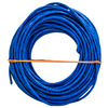 Southwire 100-ft 23/4 CAT 6 (Ethernet) Riser Blue Data Cable