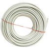 Southwire 100-ft 18-AWG RG6 White Coax Cable