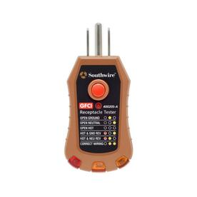 Southwire Analog Voltage Detector Meter