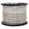 12-AWG Copper Stranded White XHHW Wire (By-the-Roll)