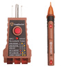 Southwire Digital Voltage Detector Meter