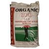Richlawn 2,000-sq ft Organic 100 Organic or Natural Lawn Fertilizer (5-3-2)