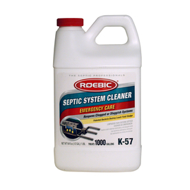 Roebic Laboratories, Inc. 64-fl oz Septic Cleaner