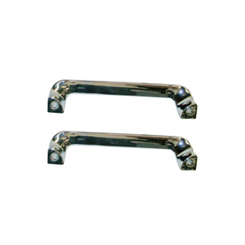 American Standard 8-1/8-in Polished Chrome Grab Bar
