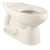 American Standard Doral Chair Height Linen Toilet Bowl