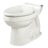 American Standard Doral Standard Height White Toilet Bowl