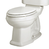 American Standard Portsmouth Chair Height White Toilet Bowl