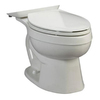 American Standard Titan Pro Chair Height White Toilet Bowl