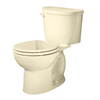 American Standard Evolution Bone 1.6 GPF Round 2-Piece Toilet