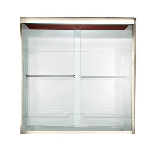 Shower Doors and Tub Enclosures from Peterson Industries -Tub