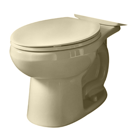 American Standard Evolution Standard Height Bone Toilet Bowl