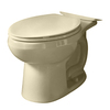 American Standard Evolution Chair Height Bone Toilet Bowl