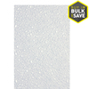 Sequentia 1/8-in x 4-ft x 8-ft White Fiberglass Reinforced Wall Panel