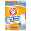 ARM & HAMMER 1 lb Refrigerator and Freezer Baking Soda Absorb