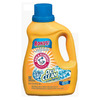ARM & HAMMER 62.5-oz Laundry Detergent with OxiClean