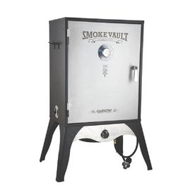 Camp Chef 44.5-in 20 lb Cylinder Electronic Ignition Gas Vertical Smoker