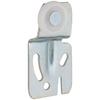 Stanley-National Hardware 2-Pack 0.5-in Bifold Closet Door Guide Wheel