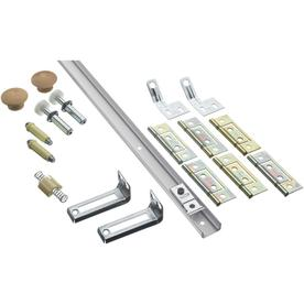 Stanley-National Hardware Bifold Closet Door Hardware Kit