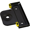 Gatehouse 3-1/2-in Butt Marker (Black)