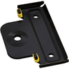 Gatehouse 4-in Butt Marker (Black)