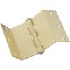 Stanley-National Hardware Satin Brass Door Hinge