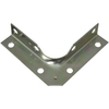 Stanley-National Hardware 3-in x 5/8-in Corner Brace